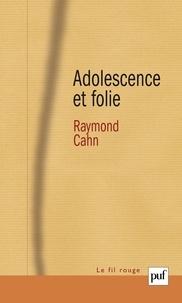 Deedr.fr Adolescence et folie - Les déliaisons dangereuses Image