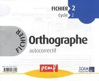 Birrascarampola.it Orthographe - Cycle 2, fichier autocorrectif 2 Image