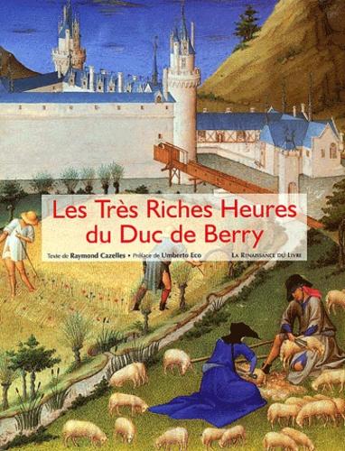 Riches Heures Du Duc De Berry