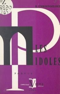 Raymond Christoflour et Jean Huguet - Les idoles.