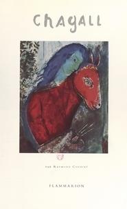 Raymond Cogniat - Chagall.
