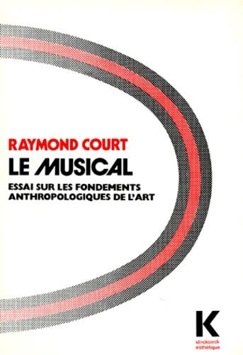 Raymond Court - .