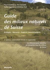 Birrascarampola.it Guide des milieux naturels de Suisse - Ecologie, menaces, espèces caractéristiques Image