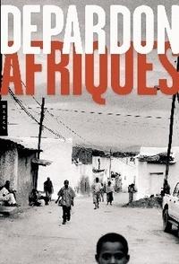 Raymond Depardon - Afriques Depardon.