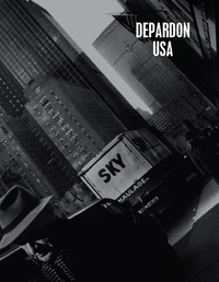 Raymond Depardon et Philippe Séclier - Depardon USA.