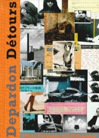 Raymond Depardon - Détours.
