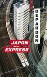Raymond Depardon - Japon express - De Tokyo à Kyoto.