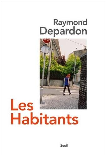 Raymond Depardon - Les Habitants.