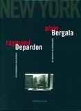 Raymond Depardon et Alain Bergala - New York.