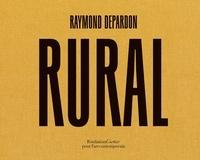 Raymond Depardon - Rural.