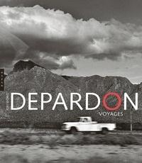 Raymond Depardon - Voyages - Nouvelle édition.