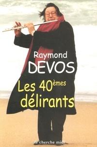Raymond Devos - .