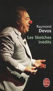 Raymond Devos - Sketches inédits.