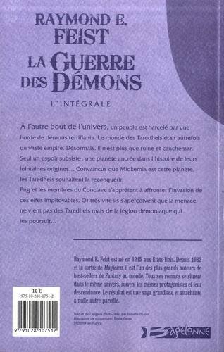 La guerre des démons Intégrale