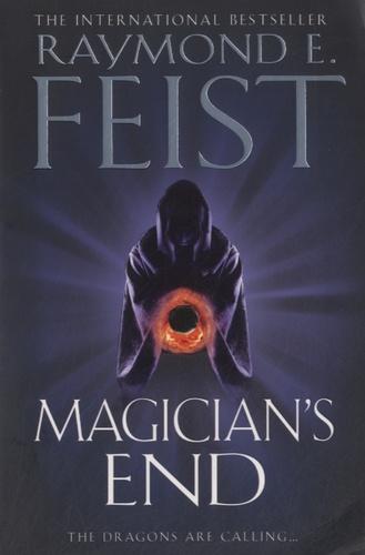 Raymond E Feist - Magician's End.