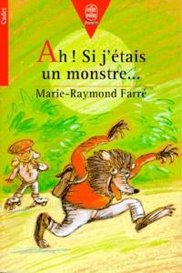 Raymond Farré et Marie Farré - .