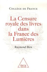 Cjtaboo.be La censure royale des livres dans la France des Lumières Image