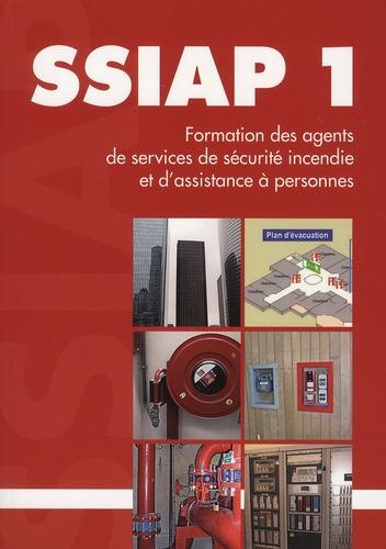 Raymond Fusilier et Clément Cognon - Formation SSIAP 1 - Agent de Service de Sécurité Incendie et d'Assistance à Personnes.