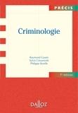 Raymond Gassin et Sylvie Cimamonti - Criminologie.