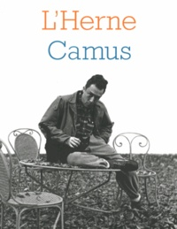 Raymond Gay-Crosier et Agnès Spiquel-Courdille - Albert Camus.
