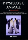 Raymond Gilles et Michel Anctil - Physiologie animale.