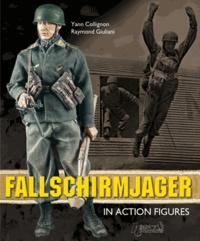 Deedr.fr Fallschirmjäger en action figures Image