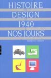 Raymond Guidot - Histoire du design de 1940 à nos jours.