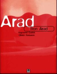 Raymond Guidot - Ron Arad.
