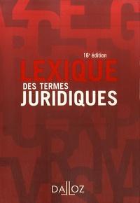 Deedr.fr Lexique des termes juridiques Image