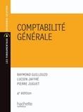 Raymond Guillouzo et Lucien Jaffré - Comptabilité générale.