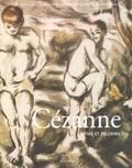 Raymond Jean et Yves Peyré - Cézanne - Mythe et pèlerins.