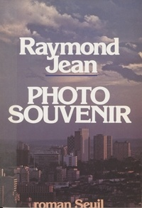 Raymond Jean - Photo souvenir.