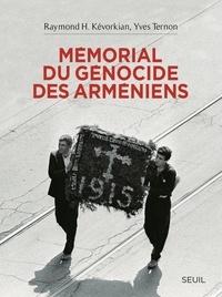 Raymond Kévorkian et Yves Ternon - Mémorial du génocide des Arméniens.