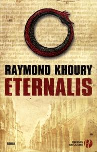 Raymond Khoury - Eternalis.