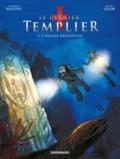 Raymond Khoury et Miguel Lalor - Le dernier Templier Tome 3 : L'église engloutie.