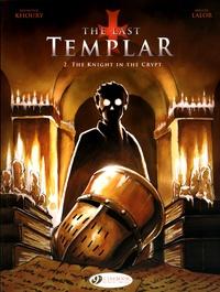 Openwetlab.it The Last Templar Book 2 Image
