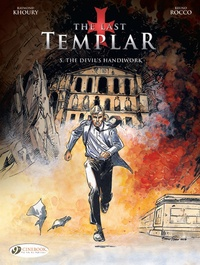 Birrascarampola.it The Last Templar Tome 5 Image