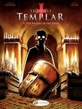 Raymond Khoury et  Miguel Lalor - The Last Templar - Volume 2 - The Knight in the Crypt.