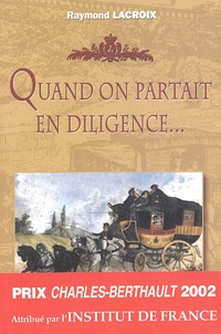 Raymond Lacroix - .