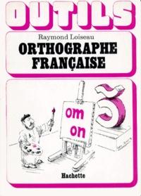 Deedr.fr Orthographe française Image