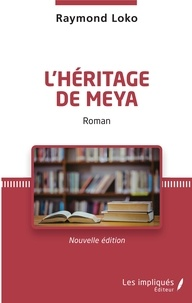 Deedr.fr L'héritage de Meya Image