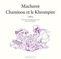 Raymond Macherot - Chaminou et le khrompire.