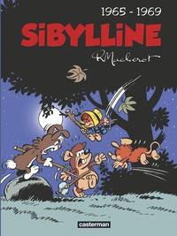 Raymond Macherot - Sibylline Intégrale Tome 1 : 1965-1969.