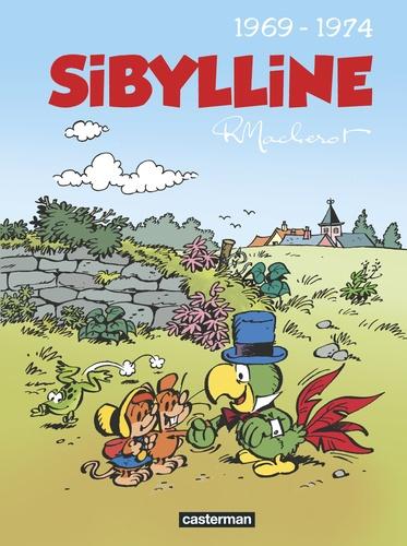 Raymond Macherot - Sibylline Intégrale Tome 2 : 1969-1974.