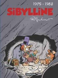 Raymond Macherot - Sibylline Intégrale Tome 3 : 1975-1982.