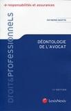 Raymond Martin - Déontologie de l'avocat.