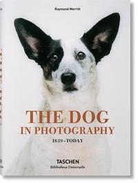 Raymond Merritt - The Dog in Photography - 1839-Today.