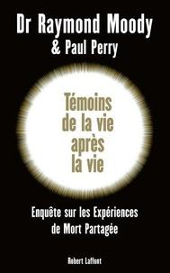 Galabria.be Témoins de la vie après la vie - Une enquête sur les expériences de mort partagée Image