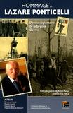 Raymond Muelle et Philippe Guyot - Hommage à Lazare Ponticelli - Dernier légionnaire de la Grande Guerre.