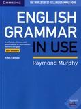 Raymond Murphy - English Grammar in Use Book.